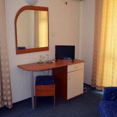 Отель Family Hotel Diana Болгария, Поморие - отзывы, цены и фото номеров - забронировать отель Family Hotel Diana онлайн удобства в номере