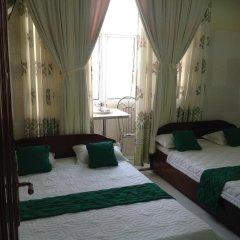 Thanh Mai Hotel Chau Doc комната для гостей фото 3