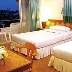 Отель Krabi River Hotel Таиланд, Краби - отзывы, цены и фото номеров - забронировать отель Krabi River Hotel онлайн комната для гостей фото 3
