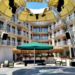 Paşa Garden Beach Hotel Турция, Мармарис - отзывы, цены и фото номеров - забронировать отель Paşa Garden Beach Hotel онлайн фото 4