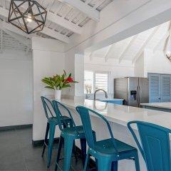 Отель Nianna Eden Ямайка, Монтего-Бей - отзывы, цены и фото номеров - забронировать отель Nianna Eden онлайн интерьер отеля фото 3