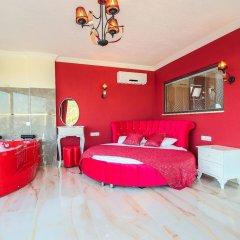 Villa Zirve Турция, Патара - отзывы, цены и фото номеров - забронировать отель Villa Zirve онлайн гостиничный бар