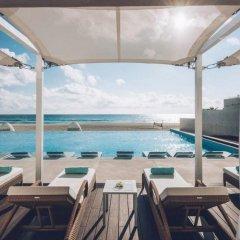 Отель Coral Level at Iberostar Selection Cancun балкон