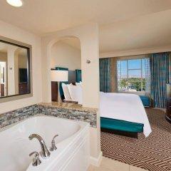 Отель Hilton Grand Vacations on Paradise (Convention Center) ванная фото 2
