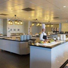 Clarion Hotel Stavanger питание фото 3