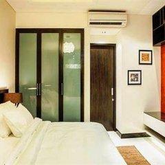 Отель InterContinental Nha Trang Вьетнам, Нячанг - 3 отзыва об отеле, цены и фото номеров - забронировать отель InterContinental Nha Trang онлайн сейф в номере