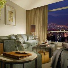 Отель St. Regis Номер Делюкс фото 3