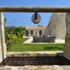 Отель Masseria Vittoria Верноле фото 8