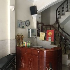 Отель SPOT ON 819 Bich Thuy Motel Вьетнам, Ханой - отзывы, цены и фото номеров - забронировать отель SPOT ON 819 Bich Thuy Motel онлайн фото 2
