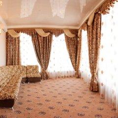 Мини-Отель Вилла Венеция комната для гостей фото 4