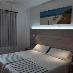 Отель Hostal Gami комната для гостей фото 4