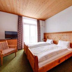 Отель Parsenn Швейцария, Давос - отзывы, цены и фото номеров - забронировать отель Parsenn онлайн комната для гостей фото 4