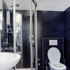 Апартаменты Comfort Apartments By Livingdowntown Цюрих ванная
