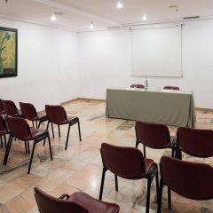 Отель Catalonia Albeniz Барселона помещение для мероприятий