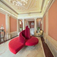 Отель Ortigia Royal Suite Сиракуза интерьер отеля фото 2