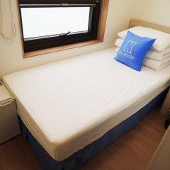 Отель K-Guesthouse Myeongdong 2 Южная Корея, Сеул - отзывы, цены и фото номеров - забронировать отель K-Guesthouse Myeongdong 2 онлайн комната для гостей фото 3