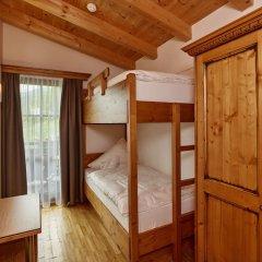 Отель Grunwald Resort Зёльден детские мероприятия