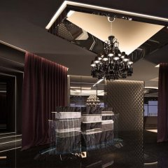 Royal M Hotel & Resort Abu Dhabi развлечения