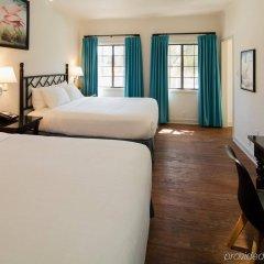 Отель Milo Santa Barbara комната для гостей фото 2