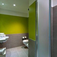 Отель Terme Mioni Pezzato & Spa Италия, Абано-Терме - 1 отзыв об отеле, цены и фото номеров - забронировать отель Terme Mioni Pezzato & Spa онлайн ванная фото 2