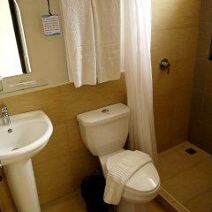 Отель Fersal Hotel - Manila Филиппины, Манила - отзывы, цены и фото номеров - забронировать отель Fersal Hotel - Manila онлайн ванная