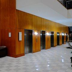 Отель Cathedral Place интерьер отеля