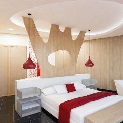 Отель Porta Fira Sup Испания, Оспиталет-де-Льобрегат - 4 отзыва об отеле, цены и фото номеров - забронировать отель Porta Fira Sup онлайн фото 12