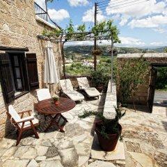 Отель Leonidas Village Houses фото 6