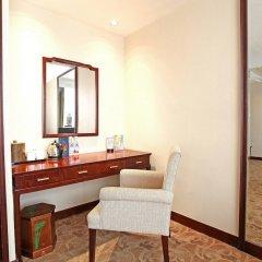 Отель Bell Tower Hotel Xian Китай, Сиань - отзывы, цены и фото номеров - забронировать отель Bell Tower Hotel Xian онлайн удобства в номере фото 2