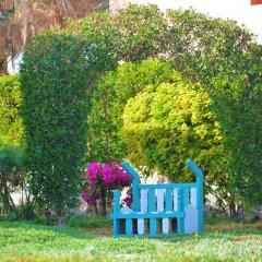 Отель El Gouna Villa 2 bedrooms with Garden детские мероприятия