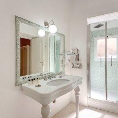 Отель Relais Fontana di Trevi ванная фото 2