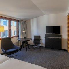Отель Hilton Stockholm Slussen удобства в номере фото 2