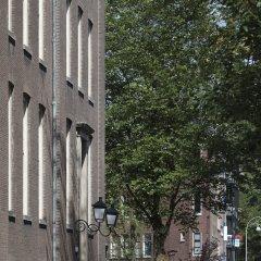 Отель The Wittenberg Нидерланды, Амстердам - отзывы, цены и фото номеров - забронировать отель The Wittenberg онлайн фото 5
