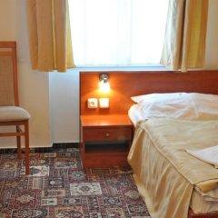 Отель City Central De Luxe Чехия, Прага - 5 отзывов об отеле, цены и фото номеров - забронировать отель City Central De Luxe онлайн комната для гостей