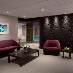 Отель Radisson Blu Edinburgh интерьер отеля фото 3