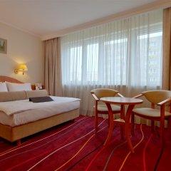 Отель Best Western Hotel Portos Польша, Варшава - - забронировать отель Best Western Hotel Portos, цены и фото номеров комната для гостей фото 2