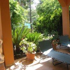 Отель La Via Del Mare Италия, Аренелла - отзывы, цены и фото номеров - забронировать отель La Via Del Mare онлайн фото 6
