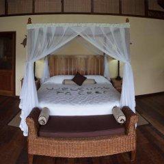 Отель Cerf Island Resort комната для гостей фото 5