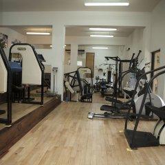 Отель Earl's Regency фитнесс-зал фото 2
