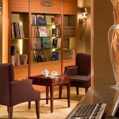 Отель Sofitel Chengdu Taihe развлечения