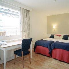 Отель Scandic Sjöfartshotellet комната для гостей