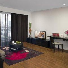 Отель Somerset Park Suanplu Bangkok комната для гостей фото 3