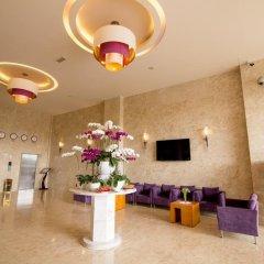 TTC Hotel Premium Ngoc Lan интерьер отеля фото 2