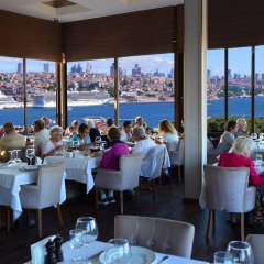 The And Hotel Istanbul - Special Class фото 2