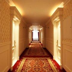 Royal Olympic Hotel Киев интерьер отеля