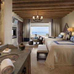 Отель Waldorf Astoria Los Cabos Pedregal Мексика, Педрегал - отзывы, цены и фото номеров - забронировать отель Waldorf Astoria Los Cabos Pedregal онлайн комната для гостей