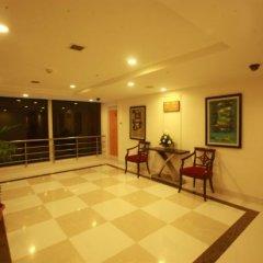 Отель Tulip Inn West Delhi развлечения