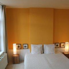 Отель The Bleu House комната для гостей