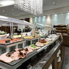 Отель Eurostars Berlin Германия, Берлин - 8 отзывов об отеле, цены и фото номеров - забронировать отель Eurostars Berlin онлайн питание фото 3