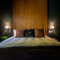 Отель Demetria Bungalows Мексика, Гвадалахара - отзывы, цены и фото номеров - забронировать отель Demetria Bungalows онлайн комната для гостей фото 4